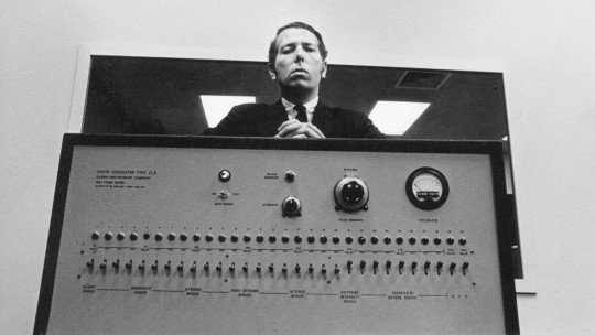 The Milgram Experiment: The Danger of Obedience to Authority