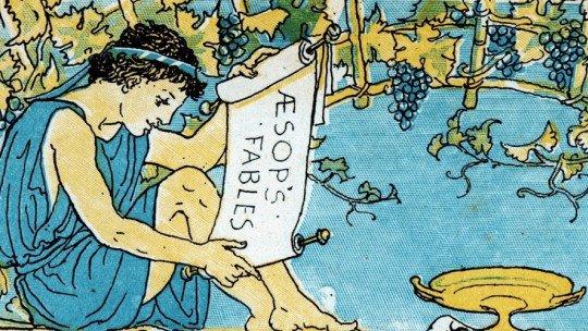 Aesop's 11 best fables