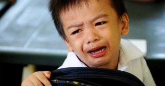 School phobia: what it is, symptoms and causes