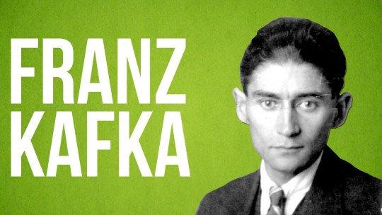 Franz Kafka's 21 best quotes
