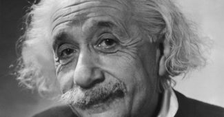125 quotes from Albert Einstein on science and life