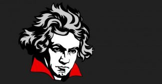 Ludwig van Beethoven's 32 best phrases about music and life