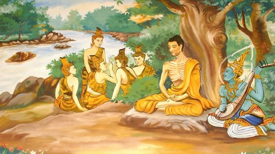 75 Buddhist phrases for finding inner peace