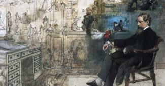Charles Dickens' 55 Greatest Quotes