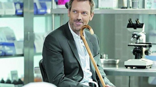 Dr. House's top 50 quotes (philosophical