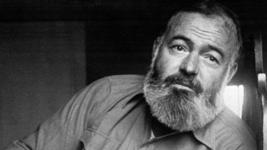 Ernest Hemingway's 84 best quotes