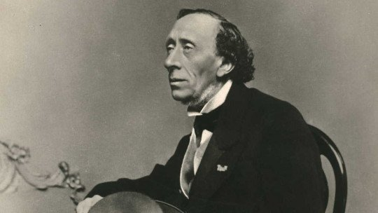 Hans Christian Andersen's 32 Most Outstanding Sentences