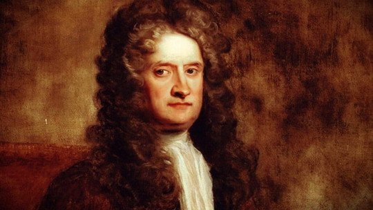 Isaac Newton's 85 most famous quotes