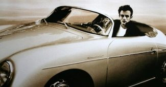 James Dean's 27 Greatest Quotes, a Movie Myth