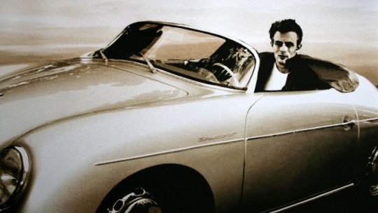 James Dean's 27 Greatest Quotes