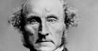 Top 30 sentences John Stuart Mill