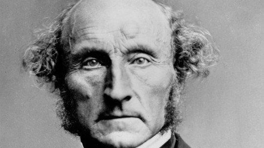 Top 30 sentences John Stuart Mill