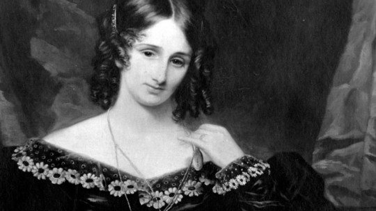 Mary Shelley's 80 Best Phrases and Thoughts