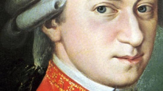 Wolfgang Amadeus Mozart's 20 best phrases