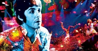 Paul McCartney's Top 50 Famous Quotes