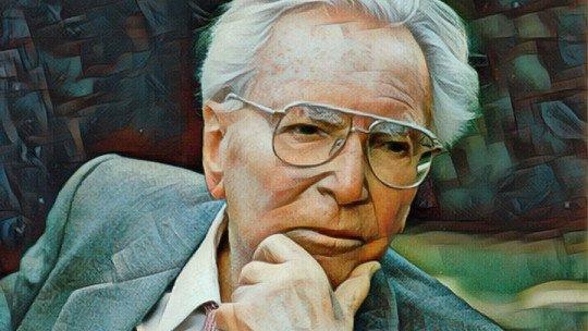Viktor Frankl's 70 best quotes