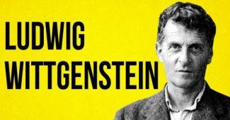 Ludwig Wittgenstein's 25 best quotes