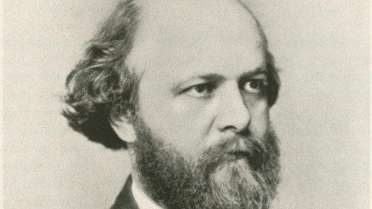Friedrich Albert Lange: biography of this German philosopher