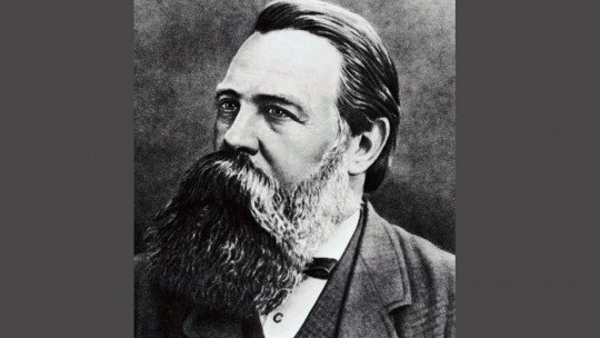 Friedrich Engels: biography of this revolutionary philosopher