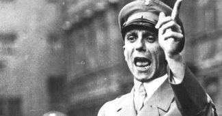 Goebbels: psychological profile of the greatest manipulator in history