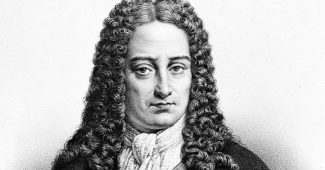 Gottfried Leibniz: biography of this philosopher and mathematician