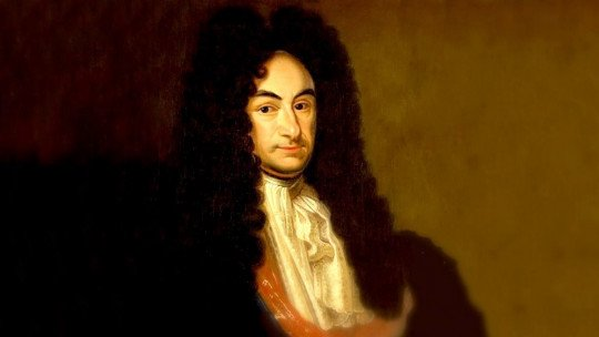 Gottfried Leibniz's epistemological theory