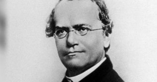 Gregor Mendel: biography of the father of modern genetics
