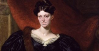 Harriet Martineau: biography of this philosopher