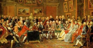 What was the Enlightenment movement?