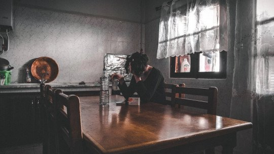 The emotional impact of a breakup