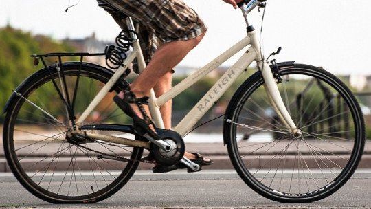 Better to run or ride a bike? The pros and cons of each discipline