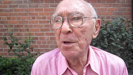 Jerome Bruner: biography of the driver of the cognitive revolution