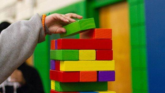 20 games for preschoolers