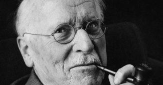 """The """"daimon"""" or creative impulse, a concept of Carl Jung"""
