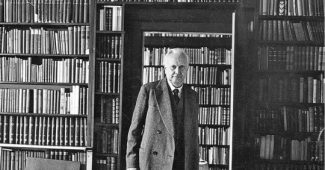 Karl Jaspers: biography of this German philosopher and psychiatrist