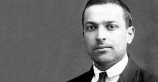 Lev Vygotsky: biography of the famous Russian psychologist