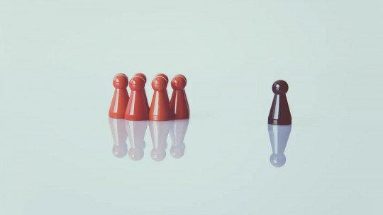 Formal leadership: characteristics