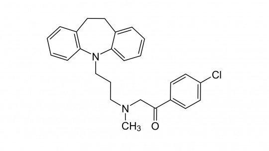 Lofepramine (antidepressant): uses