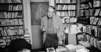 Louis Althusser: biography of this structuralist philosopher