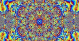 This is how LSD creates dream states while awake