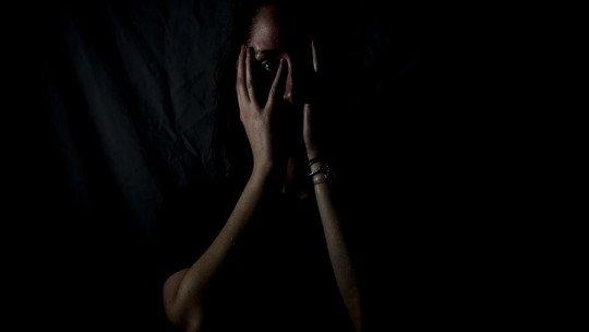 Lymphobia (fear of syphilis)-symptoms