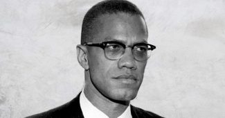 Malcolm X: biography of this African-American activist