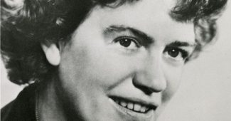 Margaret Mead's theory of gender