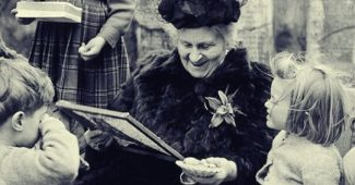 Who was Maria Montessori? Biography of this educator and pedagogue