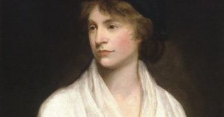 Mary Wollstonecraft's political theory