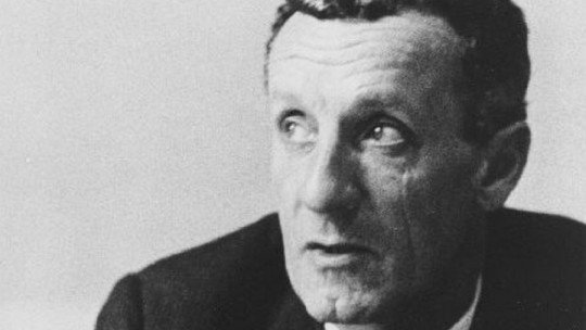 Maurice Merleau-Ponty: biography of this French philosopher