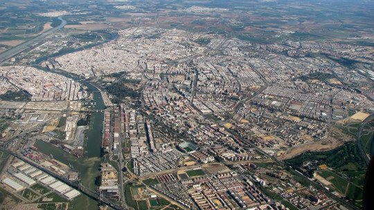 The 7 best detoxification centers in Seville