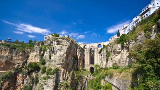 The 10 best psychology clinics in Ronda