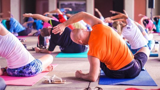 The 10 best Yoga courses in Madrid