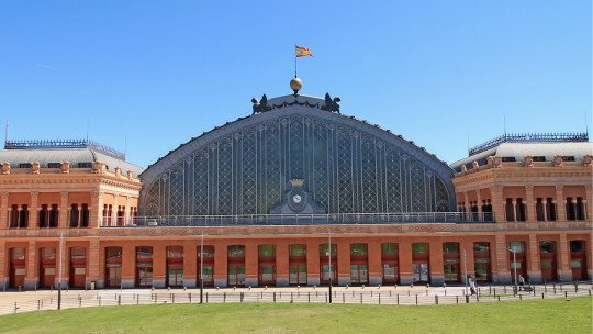 The 5 best psychologists in Atocha (Madrid)